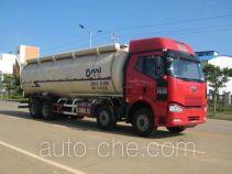 运力牌LG5310GFLJ型粉粒物料运输车