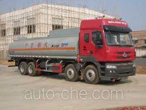 Yunli LG5310GHYC chemical liquid tank truck