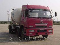运力牌LG5310GJB型混凝土搅拌运输车