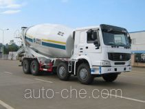 Yunli LG5310GJBZ concrete mixer truck