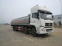 Yunli LG5310GJYD fuel tank truck