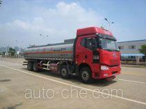 运力牌LG5310GJYJ型加油车