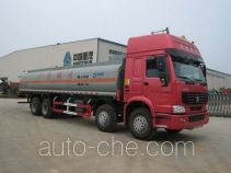 Yunli LG5310GJYZ fuel tank truck