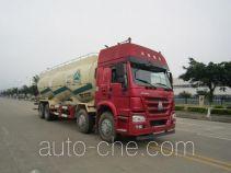 Yunli LG5310GXHZ4 pneumatic discharging bulk cement truck