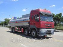 运力牌LG5310GYYC4型运油车