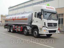 运力牌LG5310GYYD4型运油车