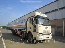 运力牌LG5310GYYJ4型运油车
