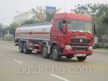 Yunli LG5310GYYZ4 oil tank truck
