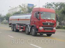运力牌LG5310GYYZ4型运油车