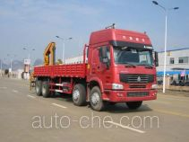 Yunli LG5310JSQZ грузовик с краном-манипулятором (КМУ)