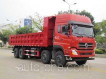 运力牌LG5310ZLJD4型自卸式垃圾车