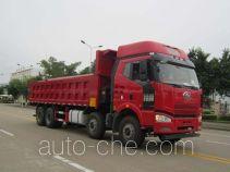 运力牌LG5310ZLJJ4型自卸式垃圾车