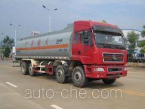 Yunli LG5311GJYC fuel tank truck