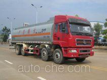 运力牌LG5311GJYC型加油车