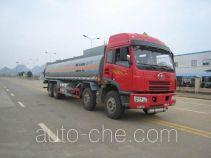 运力牌LG5311GJYJ型加油车