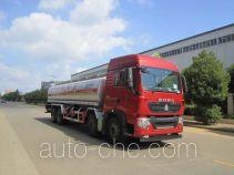 Yunli LG5311GYYZ5 oil tank truck