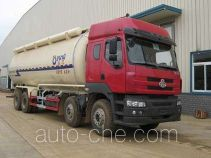 Yunli LG5312GXHC pneumatic discharging bulk cement truck