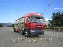 Yunli LG5312GXHLQ pneumatic discharging bulk cement truck