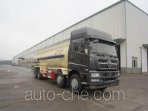 Yunli LG5314GXHZ4 pneumatic discharging bulk cement truck
