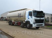 Yunli LG5315GFLZ автоцистерна для порошковых грузов