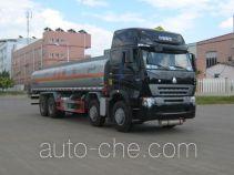 Yunli LG5315GJYZ fuel tank truck