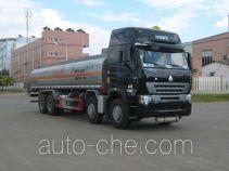 运力牌LG5315GJYZ型加油车