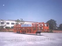 Yunli LG9161TCL vehicle transport trailer