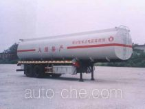 Yunli LG9350GYY oil tank trailer