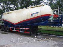 运力牌LG9401GFL型粉粒物料运输半挂车
