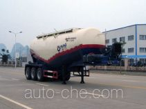 Yunli LG9401GXH ash transport trailer