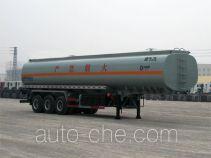 Yunli LG9402GYY oil tank trailer