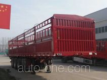 Longgua LGC9400CCY stake trailer
