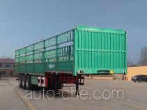 Longgua LGC9400CCYE stake trailer