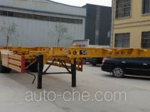 Longgua LGC9400TJZ container transport trailer