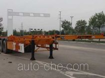 Longgua LGC9400TJZE container transport trailer