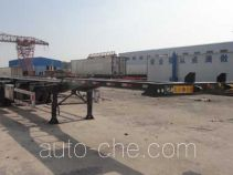 Longgua LGC9402TJZE container transport trailer