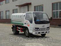 Guangyan LGY5040ZLJ dump garbage truck