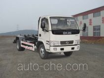 Guangyan LGY5040ZXXE5 detachable body garbage truck