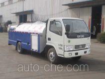 广燕牌LGY5070GQXE5型清洗车
