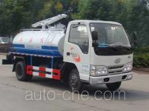 Guangyan LGY5070GXE suction truck