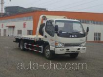 Guangyan LGY5080TQZ wrecker