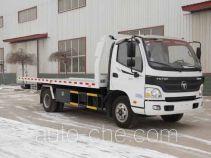 广燕牌LGY5083TQZ型清障车