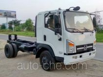 Linghe LH1040D truck chassis