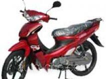 Linhai underbone motorcycle