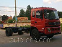 凌河牌LH1160PD型载货汽车底盘