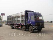 飞轮牌LHC5202CCQ型畜禽运输车
