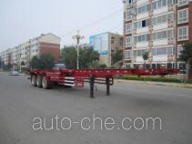 Feilun LHC9370TJZ container transport trailer