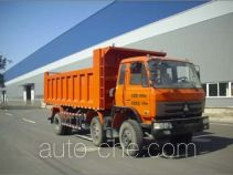 Zhengyuan LHG3250 dump truck