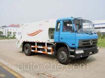 Zhengyuan LHG5102ZYS garbage compactor truck