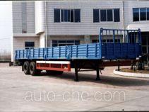 Zhengyuan LHG9250 trailer